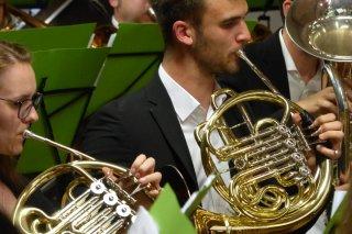 Bläserphilharmonie Ehgatten